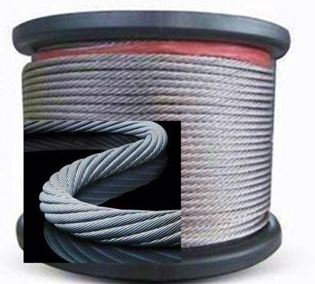 Cable metal