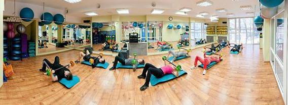 барбара фитнес клуб уфа отзывы