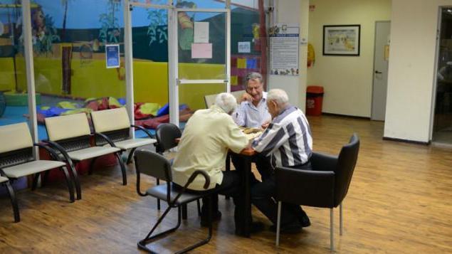 пенсия в Израиле для репатриантов