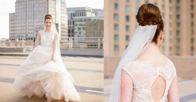 Секреты правильного выбора наряда невесты в свадебных салонах Саранска