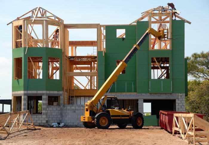 Имущественный вычет при строительстве дома: документы, разъяснения