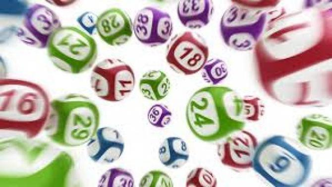 Налог с лотереи. Процент налога на выигрыш в лотерею