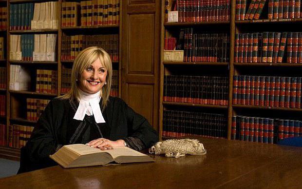 судья обязан поддерживать свою квалификацию на высоком уровне