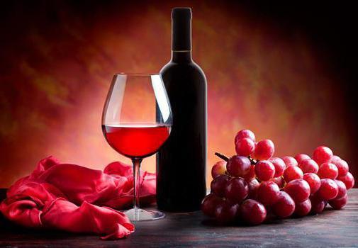 Как Купить Красное Вино Вывести