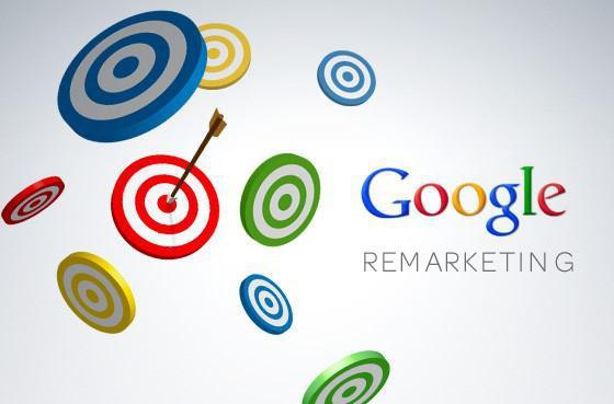 ремаркетинг в Google AdWords