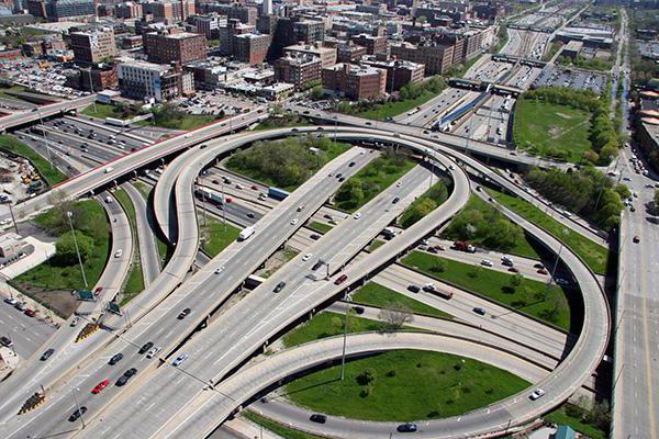 развитие транспортной системы россии