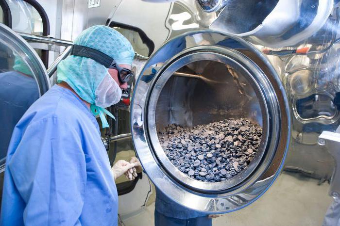 Фармацевтическое производство: особенности, тенденции, инвестирование