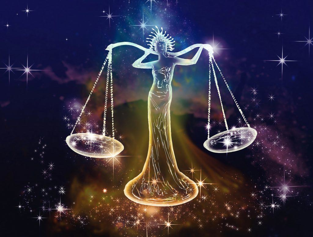zodiac sign Libra for men and women