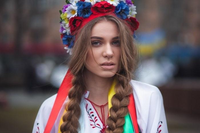 украинский акцент в русском языке