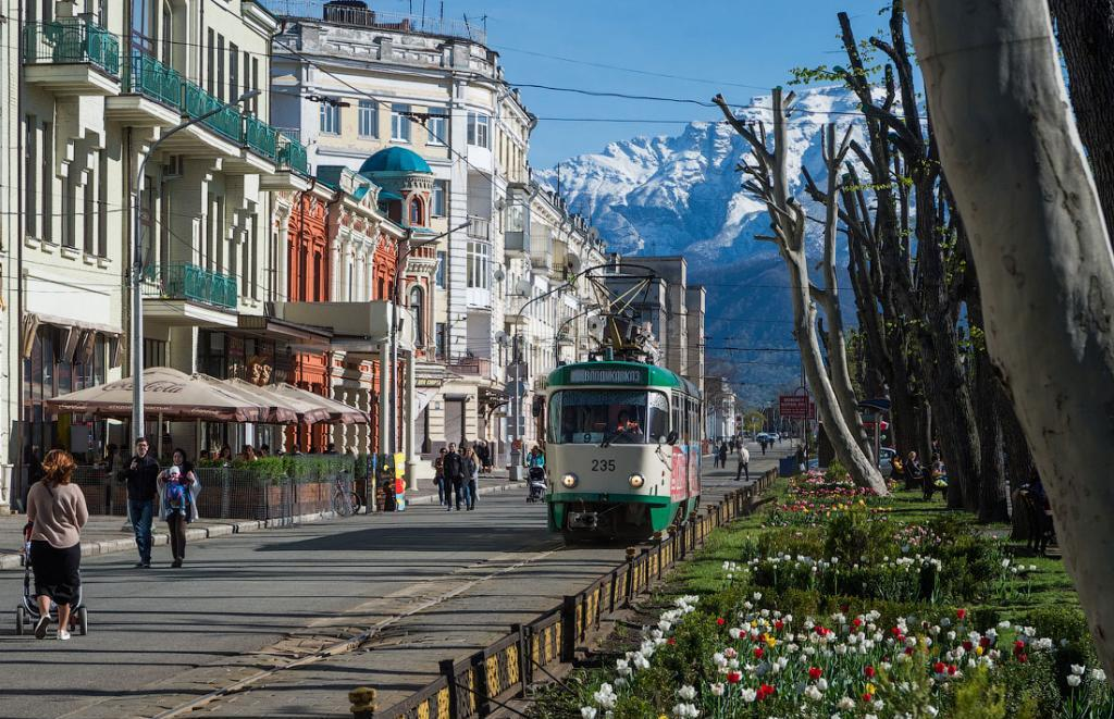 Хостел, Владикавказ: недорогие отели в сердце Кавказских гор