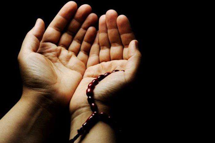 дуа перед экзаменом ислам