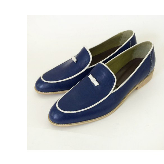 Shoes loafers for men