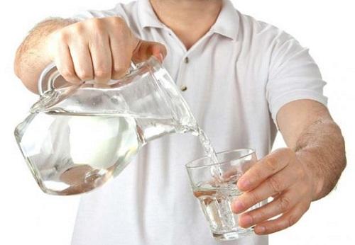 тремор в руках алкоголизм