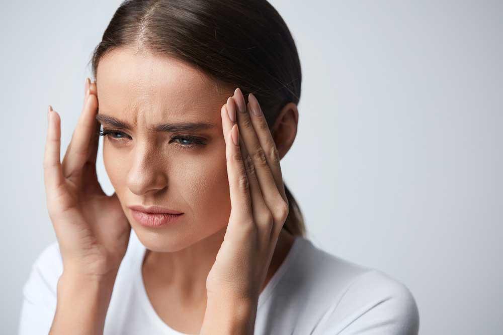 таблетки при низком давлении от головной боли