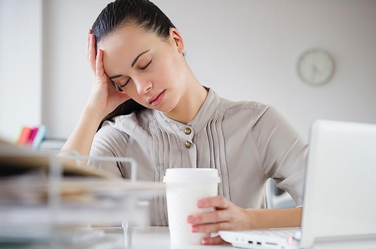 головные боли низкое давление причины