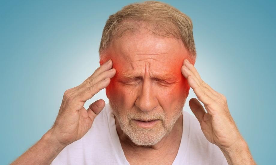 головная боль при низком давлении что делать