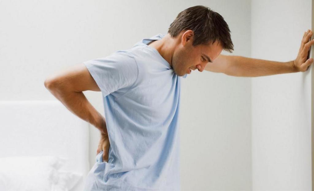 Боли в почках при простатите онкомаркер при простатите
