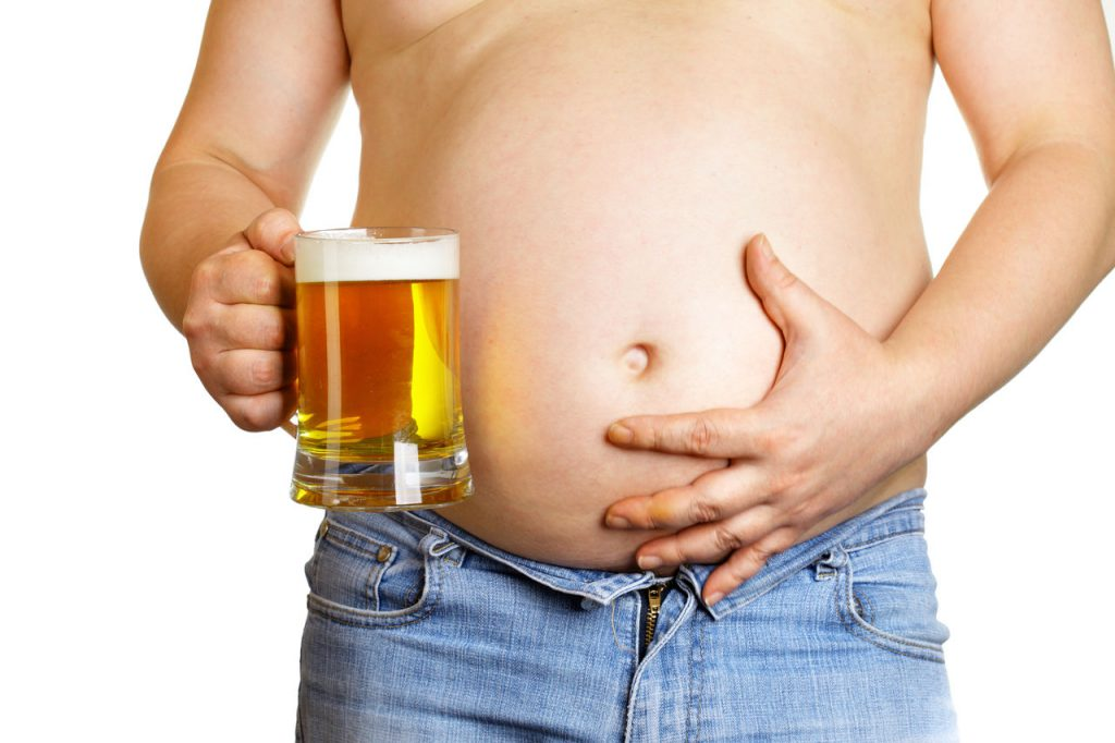 можно употреблять алкоголь при простатите
