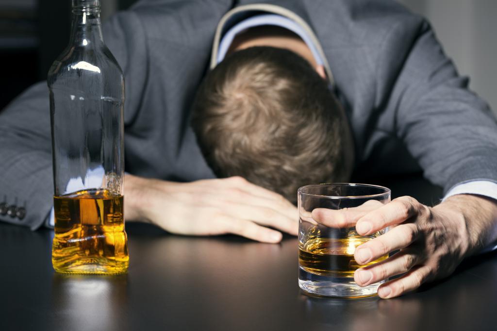простатит после алкоголя