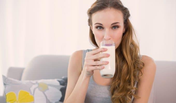 Можно ли пить кефир при холецистите