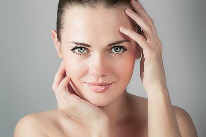 Применение феруловой кислоты в косметологии