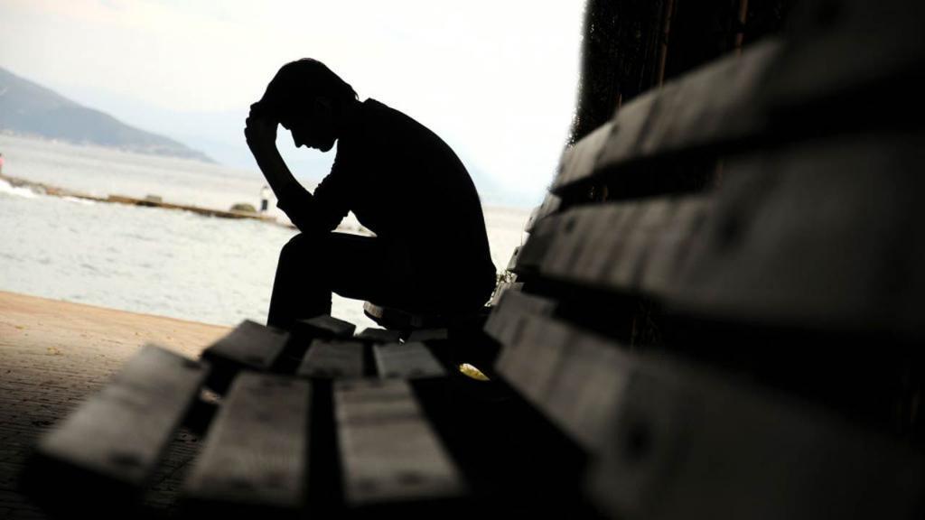 Депрессивное расстройство