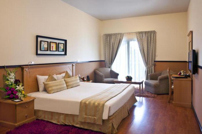 landmark hotel baniyas 3 отзывы