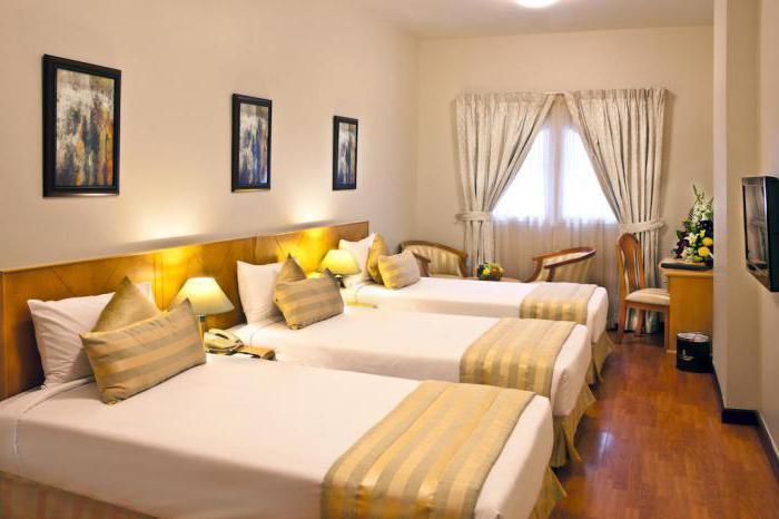 landmark hotel baniyas отель