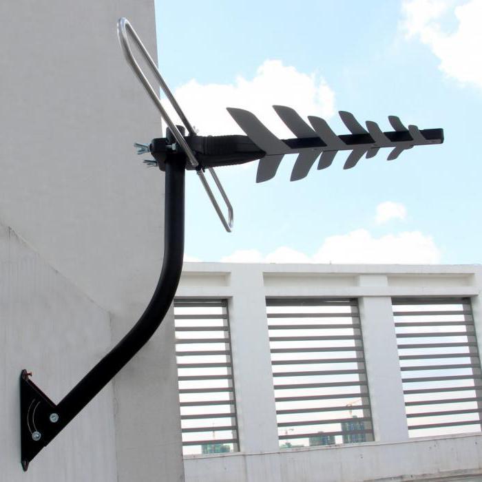 антенна наружная