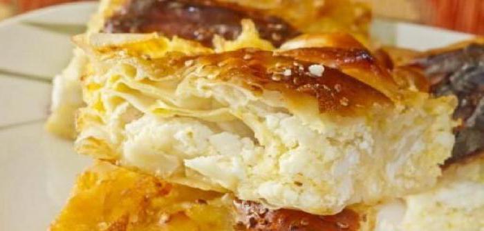 сербская кухня национальные блюда рецепты