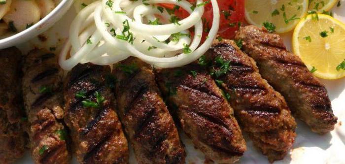 рецепты сербской национальной кухни
