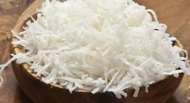 кокосовая стружка для начинки