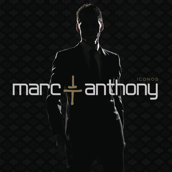Mark Anthony album