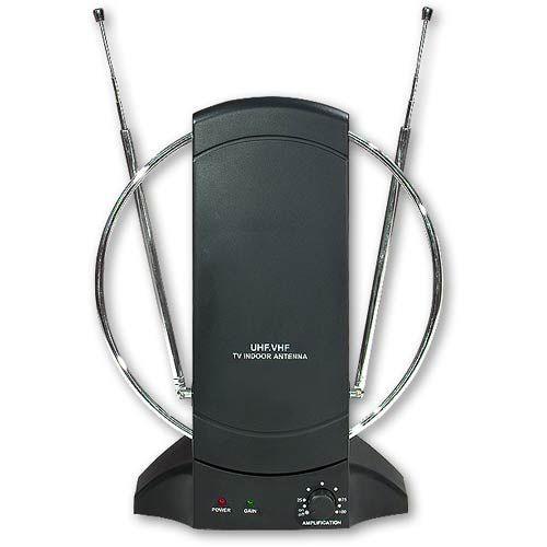 tele antenna