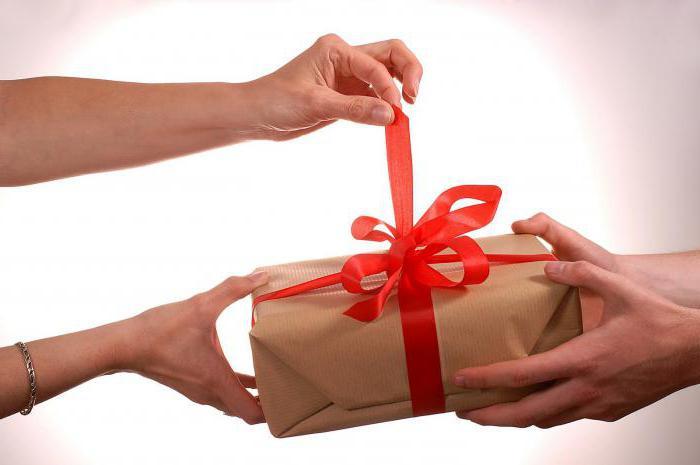 Подарки на день рождения пожилой женщине