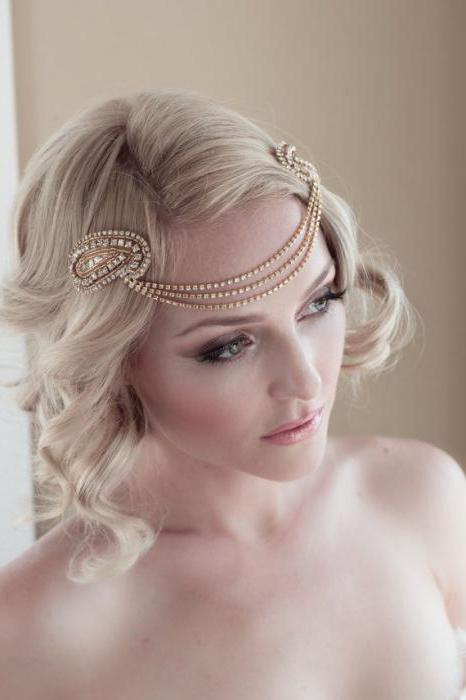 Прически на свадьбу гостям на средние волосы