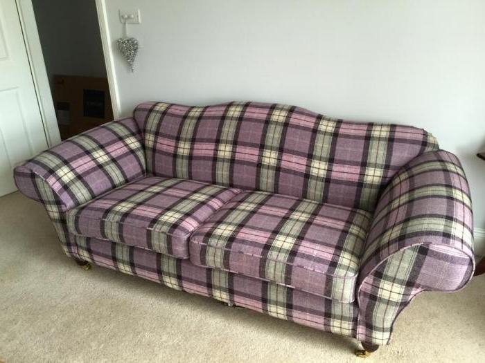 обивочные материалы для мебели