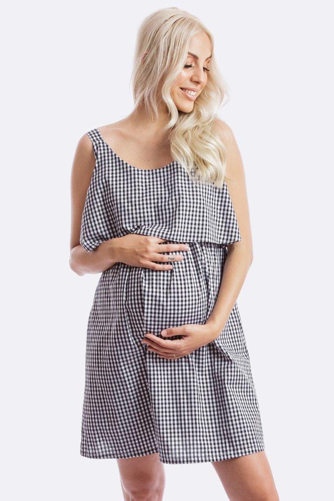 Summer dresses for pregnant photos