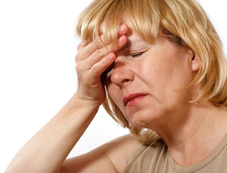 Симптомы неходжкинской лимфомы