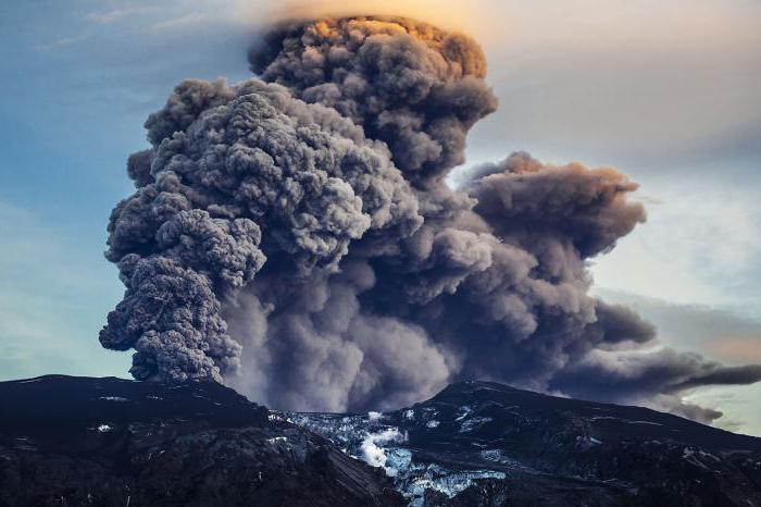 Женский оргазм извержением вулкана