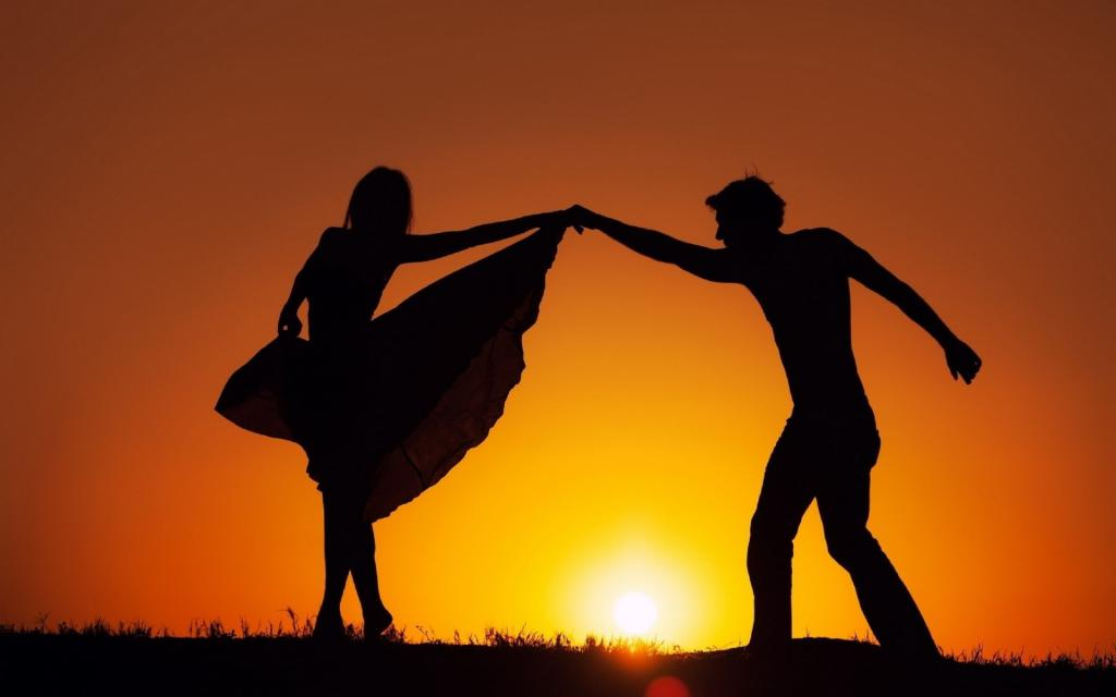 Romance couples