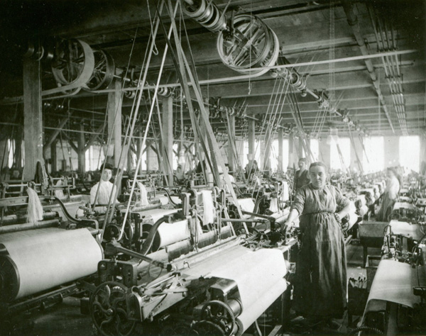mechanization in cotton industry in japan and india Dbq essay - mechanization of cotton industries in japan and india, the mechanization of the cotton industries between 1880 and 1930 had many similarities and differences from their workers, to the increase in production over the years, to the way the conditions of the factory were and how.