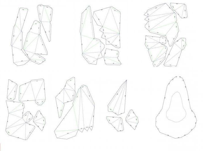 3д картинки схемы, год