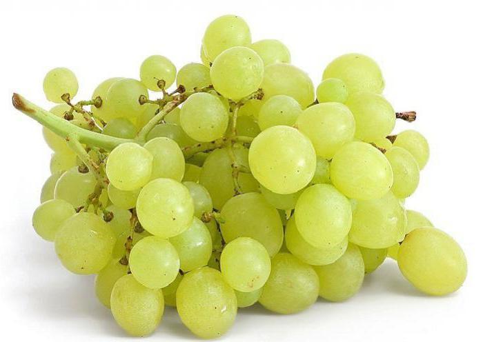 почему нельзя есть виноград на ночь