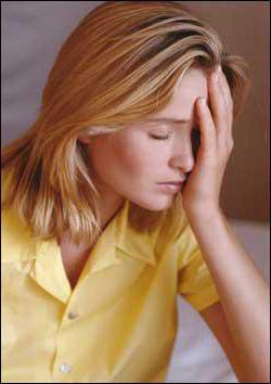 левосторонняя прозопалгия болезнь нервной системы