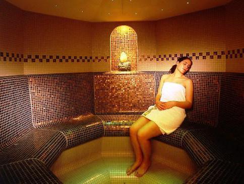 париться в бане при бронхите