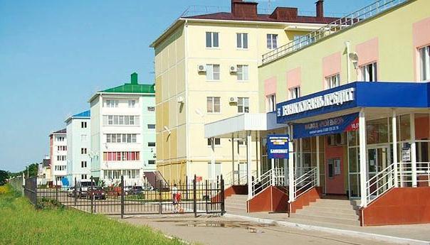 Краснодар, хутор Ленина: описание, фото. ЖК «Хуторок»