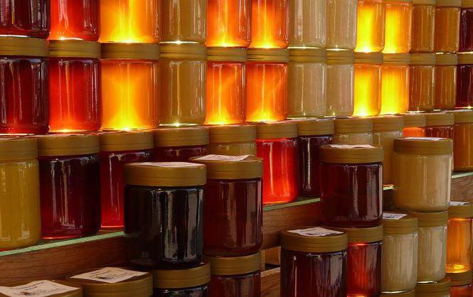 почему мед жидкий