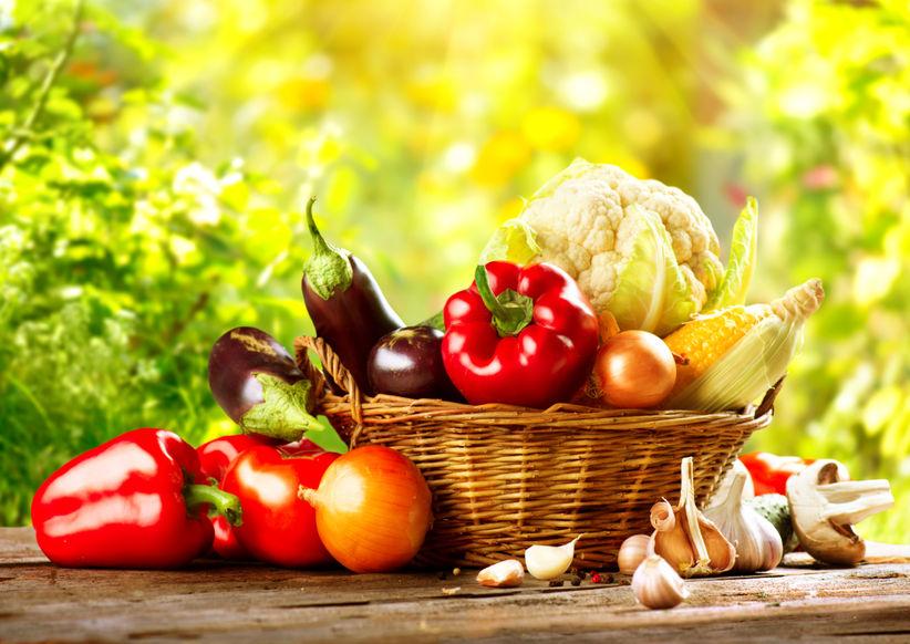 Продукты питания, богатые серой
