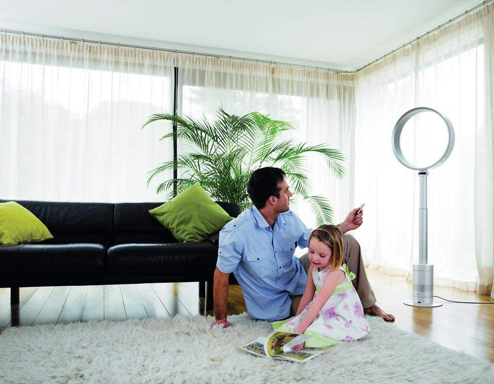 Как освежить воздух в квартире: применение бытовых и профессиональных освежителей, использование очистителей воздуха, ионизаторов и увлажнителей